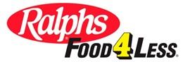Ralphs Food4Less Community Rewards