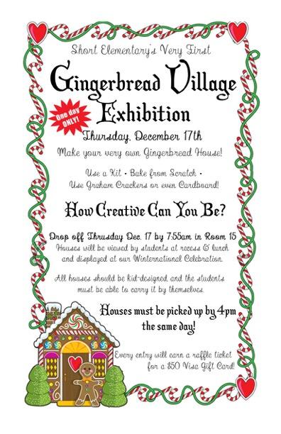 Gingerbread Village Flier3 WEB