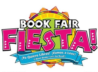 Scholastic Book Fair Fiesta
