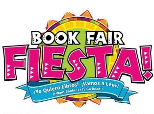 Scholastic Book Fair Fiesta