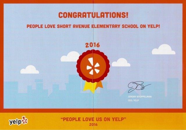 People love Short Avenue on Yelp