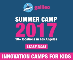 Camp Galileo