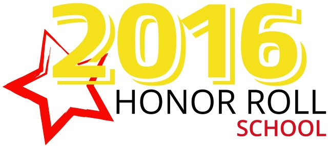 Honor Roll School 2016 Short Avenue