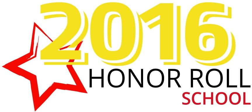 Honor Roll School2016