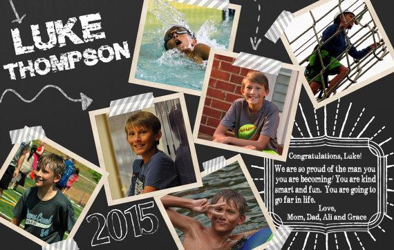 Yearbook Dedication Sample