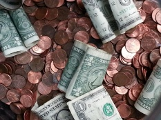Penny Wars Battle Week Money Booty