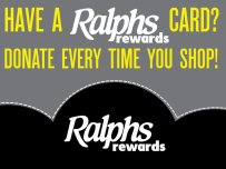 Ralphs Reward Community Contribution