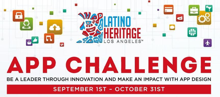 LA App Challenge 2018 📱 isHere!