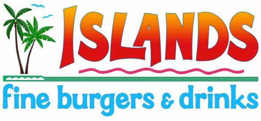 Islands Fine Burgers & Drinks Restaurant Logo