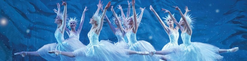 Free Tickets for The NutcrackerBallet