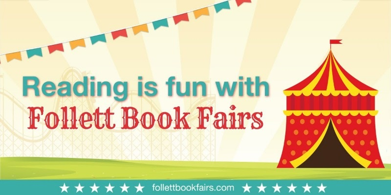 Short Avenue Elementary Follett Book Fair